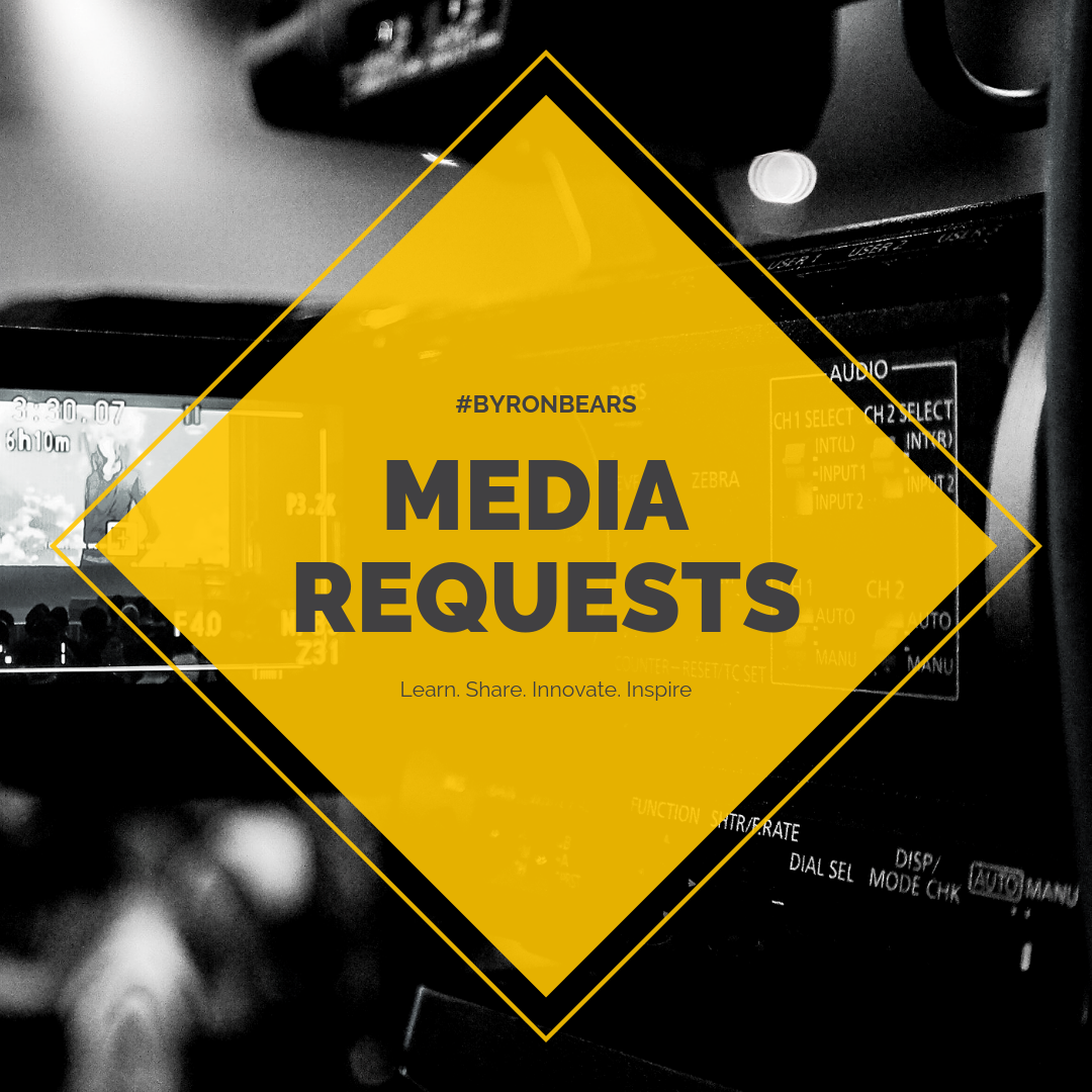 Media Request Graphic